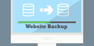 Why do you need to Backup your Website?