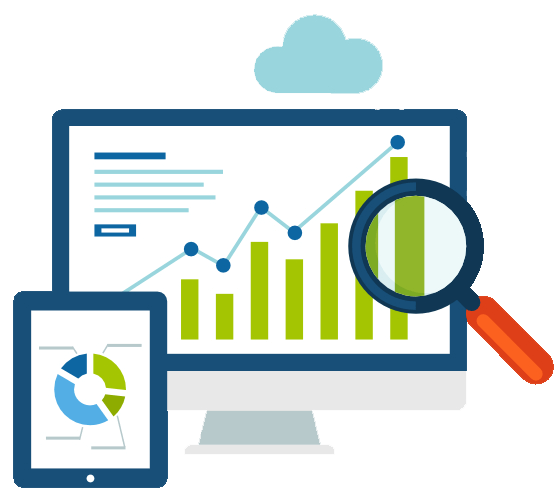 Full visibility into your PPC campaign