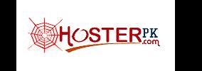 HosterPK logo