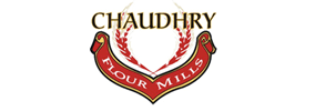 Chaudhry Flour Mills Logo