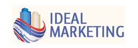 Ideal Marketing Logo